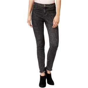 Armani Exchange Moto Jeggings